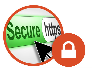 template hosting secure